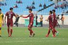 U23 Thái Lan 7-0 U23 Brunei: Thái Lan lại ghi bàn không hợp lệ (H2)