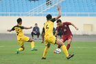 Video bàn thắng U23 Thái Lan 8-0 U23 Brunei