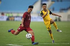 HLV U23 Thái Lan quyết tranh ngôi đầu bảng với U23 Việt Nam