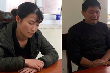 Bắt tài xế đánh nữ hành khách giập mũi ở Hà Tĩnh