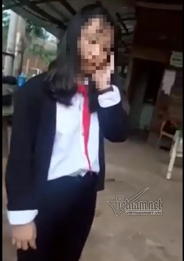 bạo lực học đường,Lâm Đồng
