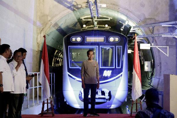 Ước mơ 34 năm của Indonesia đã thành hiện thực