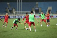 U23 Việt Nam vs U23 Indonesia: Quang Hải đá chính