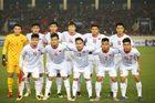 U23 Việt Nam 0-0 U23 Indonesia: Thế trận cởi mở (H1)