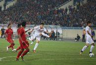 Báo Hàn ái ngại cho U23 Việt Nam và HLV Park Hang Seo