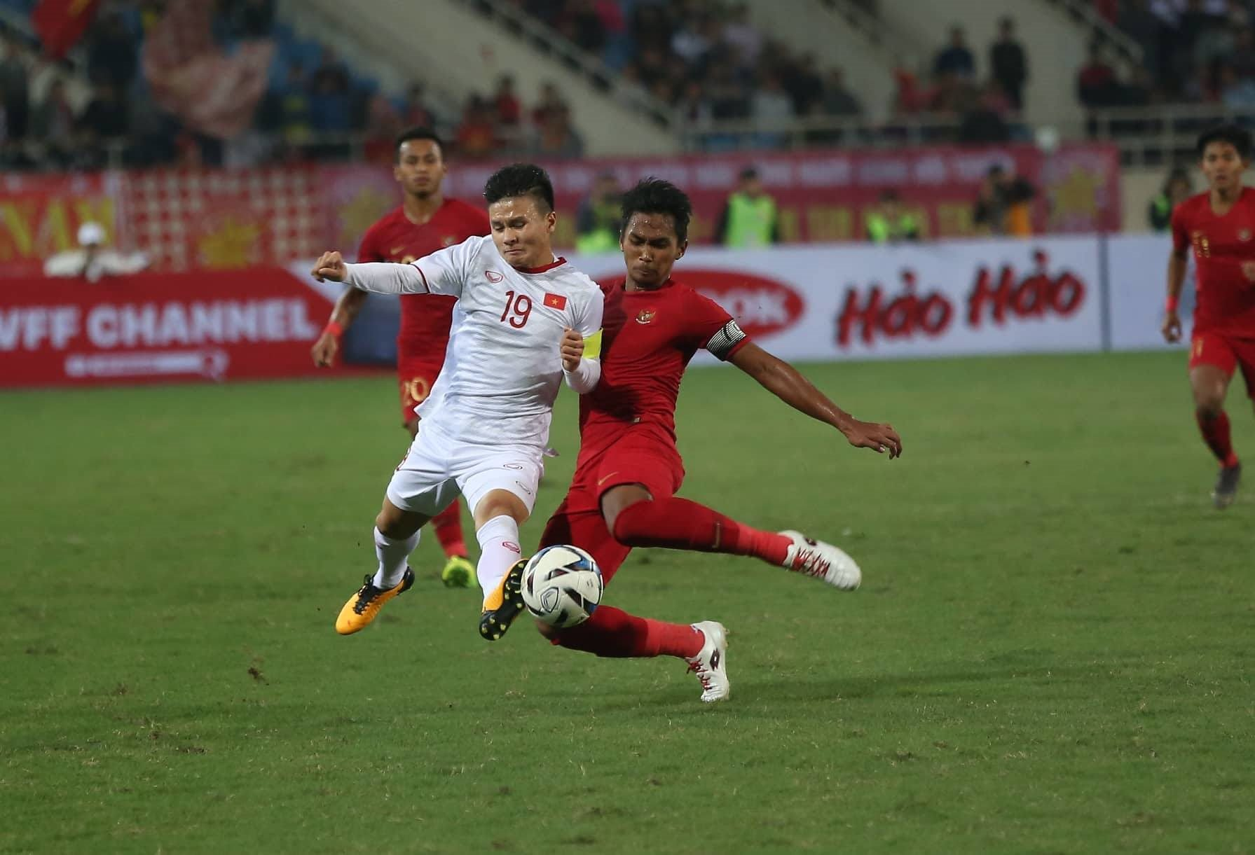 Xem trực tiếp U23 Việt Nam vs U23 Thái Lan ở đâu?