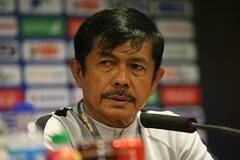 """HLV U23 Indonesia: """"Chúng tôi chơi tốt, trừ bàn thua!"""""""