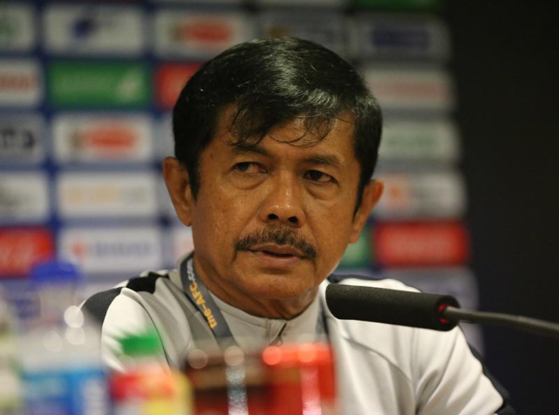 U23 Việt Nam,U23 Indonesia,Vòng loại U23 châu Á