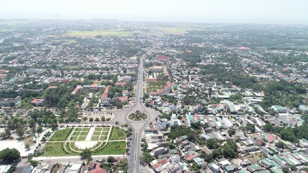 BĐS biển Bình Thuận: bỏ tiền vào đâu?