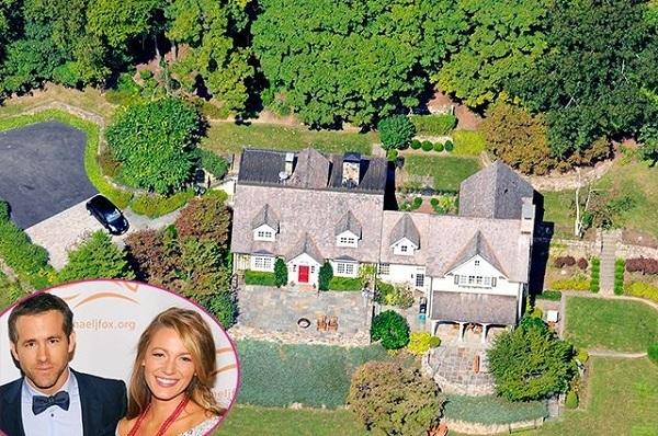 tỷ phú,mua nhà ở Mỹ