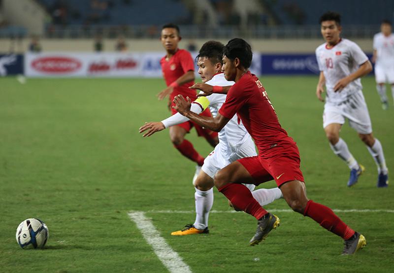 BLV Quang Huy 'đặt cửa' U23 Việt Nam thắng Thái Lan 1-0