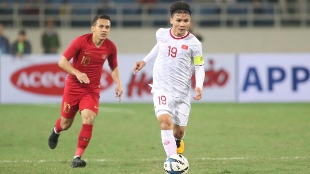 Truyền thông quốc tế: U23 Việt Nam bị 'khớp' dưới áp lực