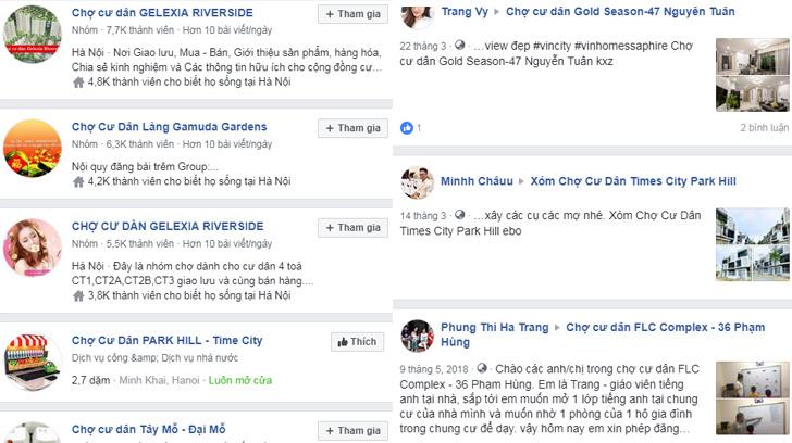 Khó tin giữa Hà Nội: Phiên chợ 13 vạn người, muốn vào nộp phí 3 triệu