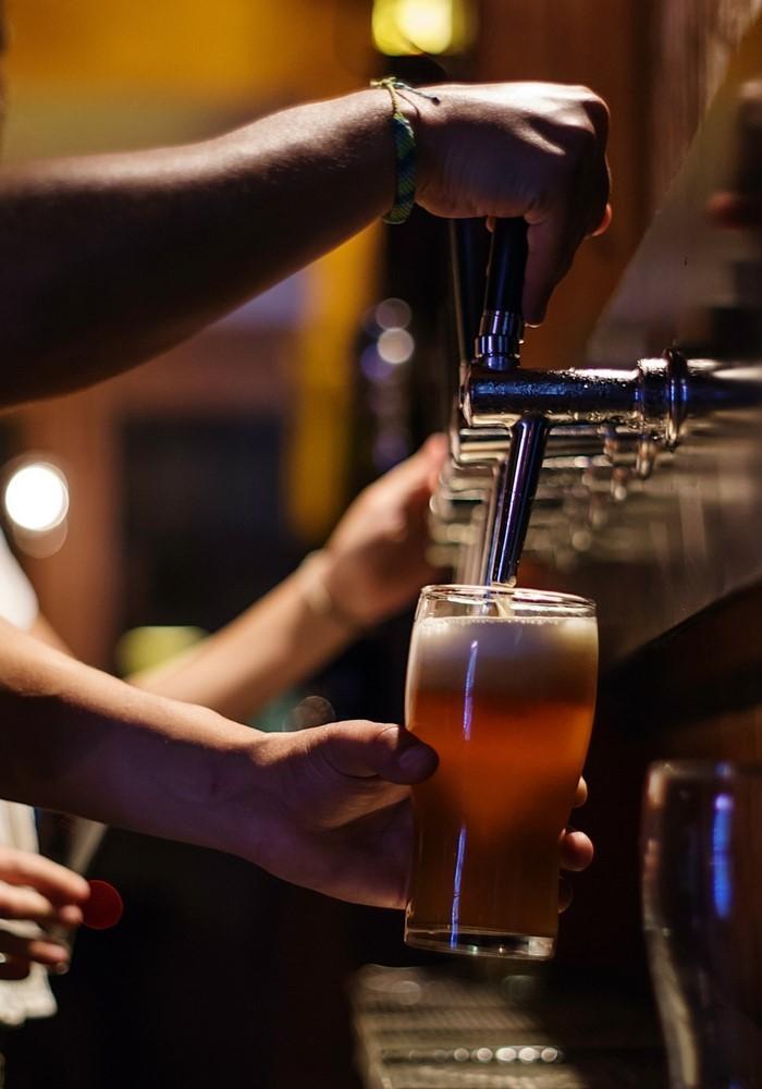 Đồ uống ưa thích tiết lộ điều gì về bạn?
