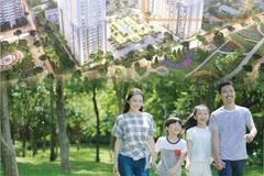Nghỉ dưỡng, giải trí chuẩn quốc tế ở Halong Marina