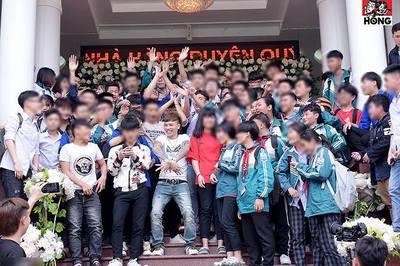"""""""Giang Hồ Mạng"""""""
