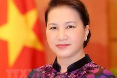 NA Chairwoman Nguyen Thi Kim Ngan pays official visits to Morocco, France