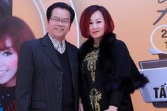 NSND Trần Nhượng chia tay vợ hai kém 23 tuổi