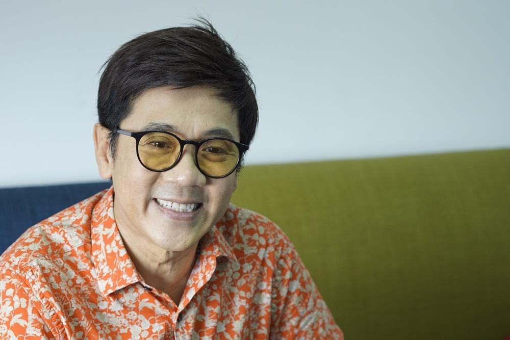 Thành Lộc: Tuổi này tôi không còn quan trọng tình yêu, nhà lầu, xe hơi