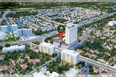 Giá trị dự án căn hộ cao cấp mới tại Long Biên