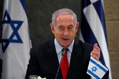 Rắc rối vụ Iran nghe trộm điện thoại nhà Thủ tướng Israel