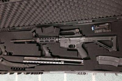 Lý do New Zealand dễ dàng cấm súng còn Mỹ thì không