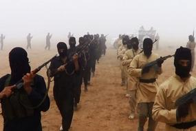 Tài liệu mật của IS và kế hoạch khủng bố khắp châu Âu