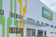 Uniben khánh thành nhà máy mới tại Bình Dương