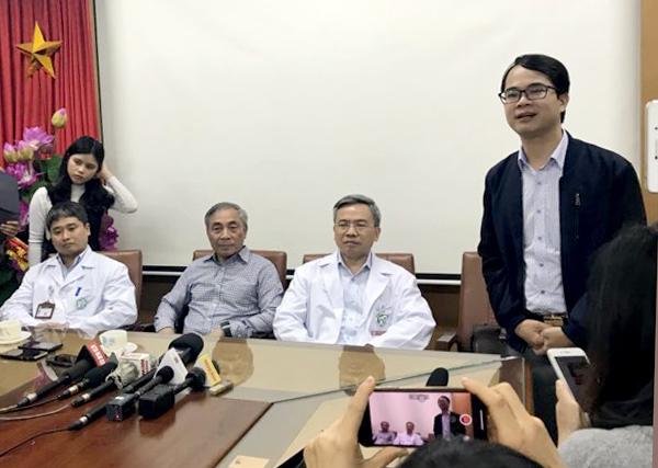 Vụ chùa Ba vàng: Bác sĩ Bạch Mai xin lỗi người dân, đồng nghiệp cả nước