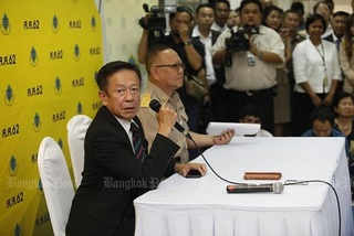Thái Lan hoãn công bố kết quả bầu cử, các đảng muốn lập chính phủ mới