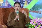 Bà Phạm Thị Yến vắng mặt bất thường ở chùa Ba Vàng?