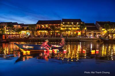 Nhiều tour giá rẻ trong Hội chợ Du lịch quốc tế VITM