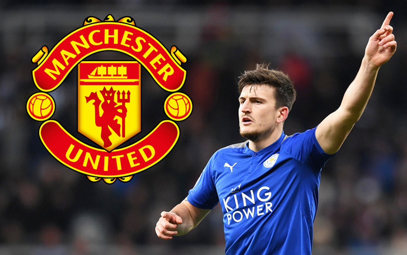 Sadio Mane,Harry Maguire,MU,Real Madrid,Liverpool