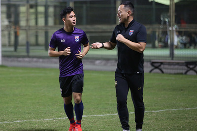 U23 Thái Lan nguy cơ mất tiền vệ hay nhất trước trận gặp Việt Nam