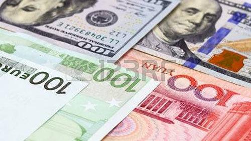 Tỷ giá ngoại tệ ngày 27/3: Nỗi lo sợ tạm tan, USD tăng nhanh