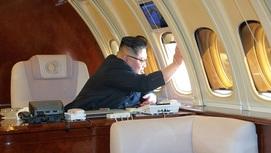 Tiết lộ thời điểm Kim Jong Un thăm Nga