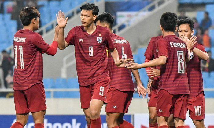 Giải mã U23 Thái Lan: 3 bài toán chờ HLV Park Hang Seo
