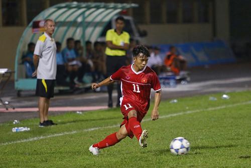 U19 Việt Nam vs U19 Thái Lan