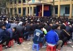Sợ chuyển trường mới, hơn 500 học sinh nghỉ học