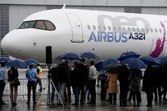 Giữa lúc Boeing hứng bão, Airbus thắng lớn với hợp đồng tỷ đô