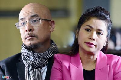 3 câu hỏi chờ đợi ở phiên tòa ly hôn vợ chồng Trung Nguyên ngày 27/3