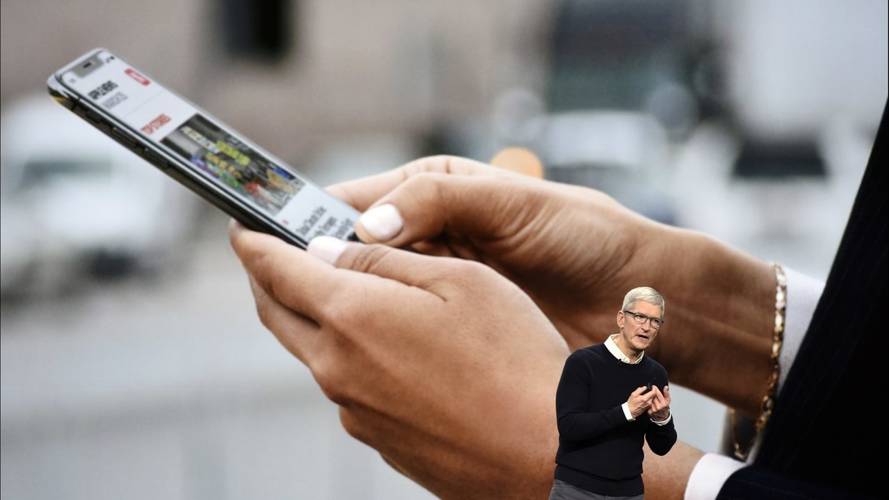 Apple,Ứng dụng