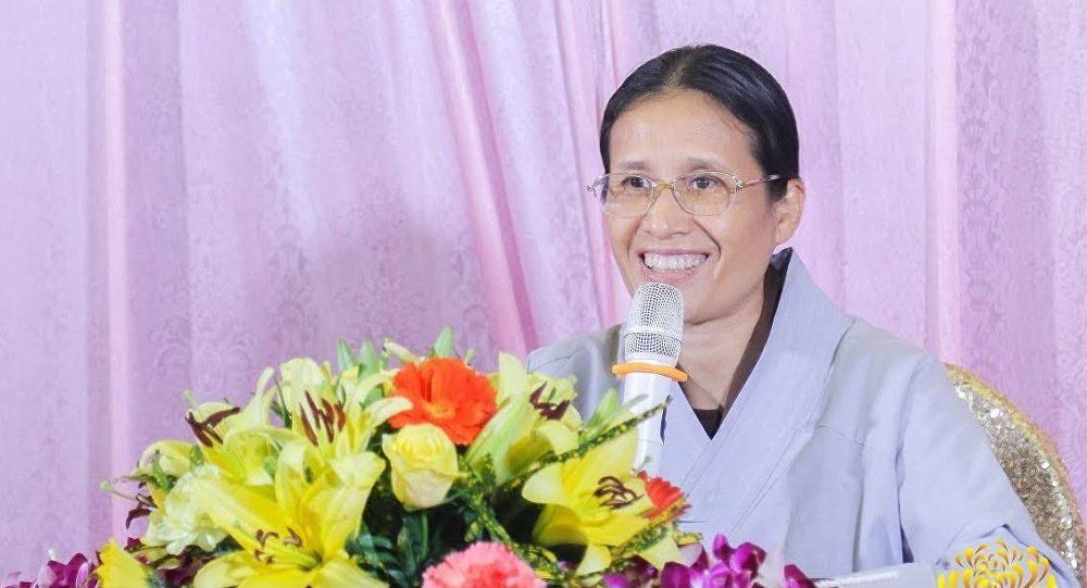 Vụ chùa Ba Vàng: Bà Phạm Thị Yến bị phạt 5 triệu đồng