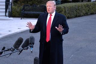 Ông Trump được minh oan: Gáo nước lạnh dội xuống phe Dân chủ