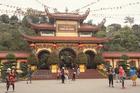 Quảng Ninh tổ chức họp báo vụ chùa Ba Vàng