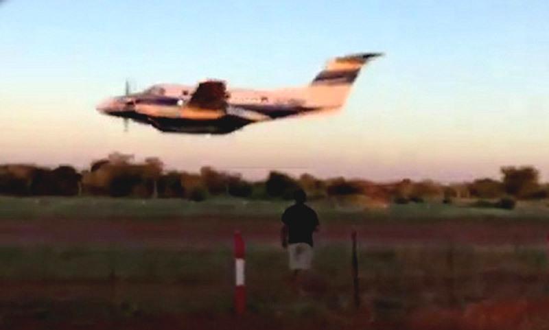 Kết đắng của viên phi công cướp máy bay với ý đồ giết vợ