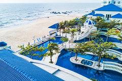 Du lịch Bà Rịa - Vũng Tàu tăng tốc nhờ hạ tầng