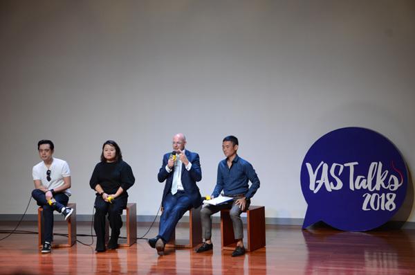 4 yếu tố khác biệt tạo nên thành công của trường VAS