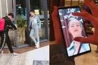 Trấn Thành lăn xả chụp hình cho Đông Nhi nhưng cái kết khiến fan té ngửa