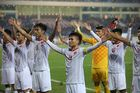 Trực tiếp U23 Việt Nam vs U23 Thái Lan: Gian nan tỏ mặt anh hào